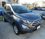 Ford EcoSport SE 4WD 2.0L